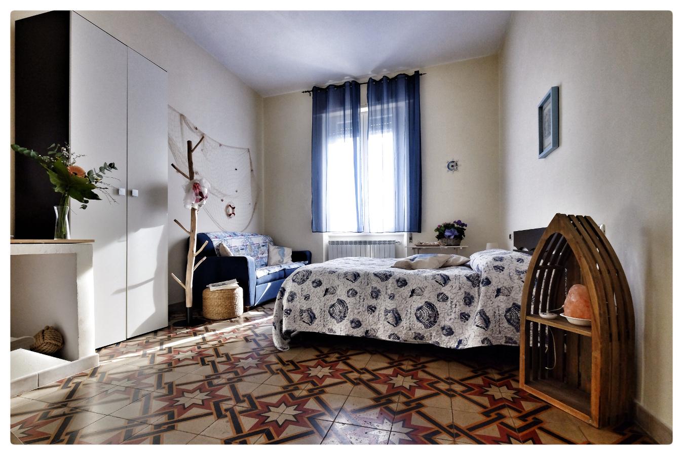 Modernes Design bed and breakfast viareggio goede lokatie bij de boulevard modernes